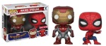 POP Spider-Man: Homecoming