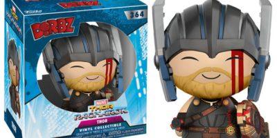 Dorbz Thor: Ragnarok