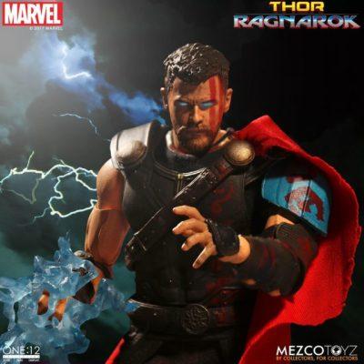 ONE:12 Thor: Ragnarok
