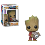 POP! Guardians of the Galaxy Vol. 2