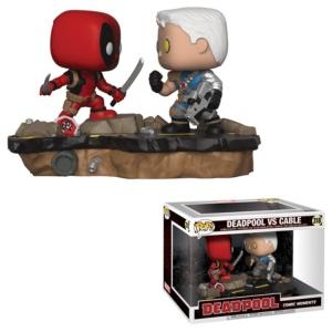 Funko POP! Deadpool Cable