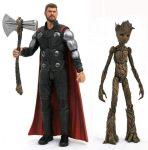 Marvel Select Thor Avengers: Infinity War